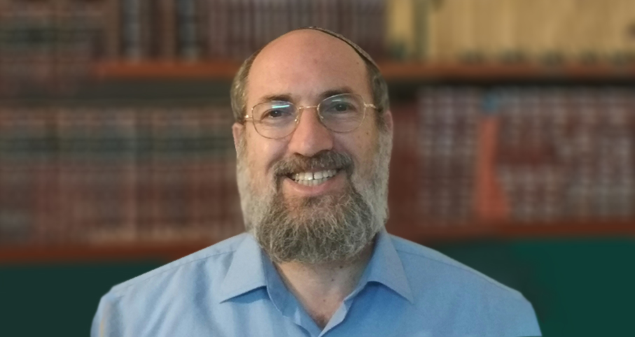 Rabbi Ari Shvat