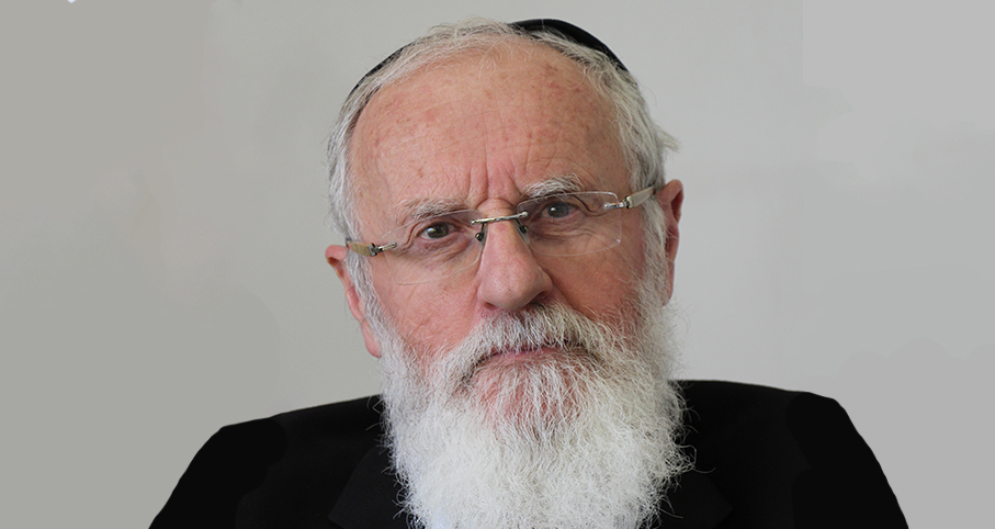 Rabbi Chaim Katz