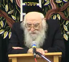 Rabbi Shlomo Fischer