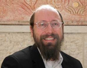 Rabbi David Sperling