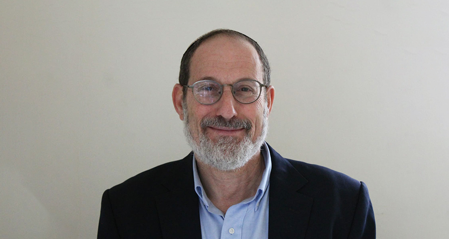 Rabbi Yoel Lieberman