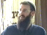 Rabbi Aharon Herel