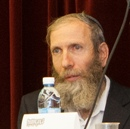 Rabbi Haggai Pinchas Bar Giora (Bamburger)