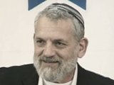 Rabbi Benny Elon