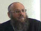 Rabbi Michael Brum
