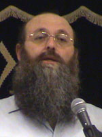 Rabbi Menachem Burstein