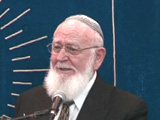 Rabbi Tzfania Drori