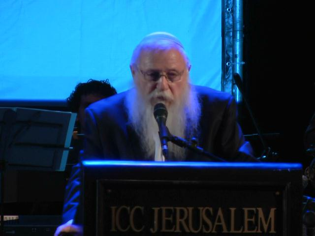 Rabbi Chaim Drukman