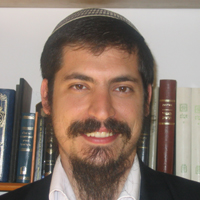 Rabbi Ariel Farajun