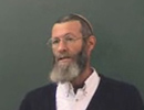 Rabbi Tzvi Goldfisher