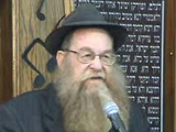 Rabbi Isser Klonsky