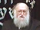 Rabbi Simcha Kook