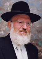 Rabbi David Dov Levanon