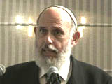 Rabbi doctor David Mishlov
