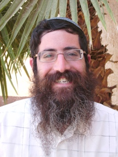 Rabbi Netanel Yossifun