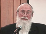 Rabbi Gidon Perel