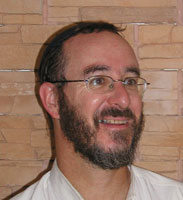 Rabbi Yechezkel Frenkel