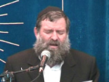Rabbi Shmuel Shapira