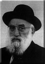 "Rabbi Shlomo Goren zt""l"