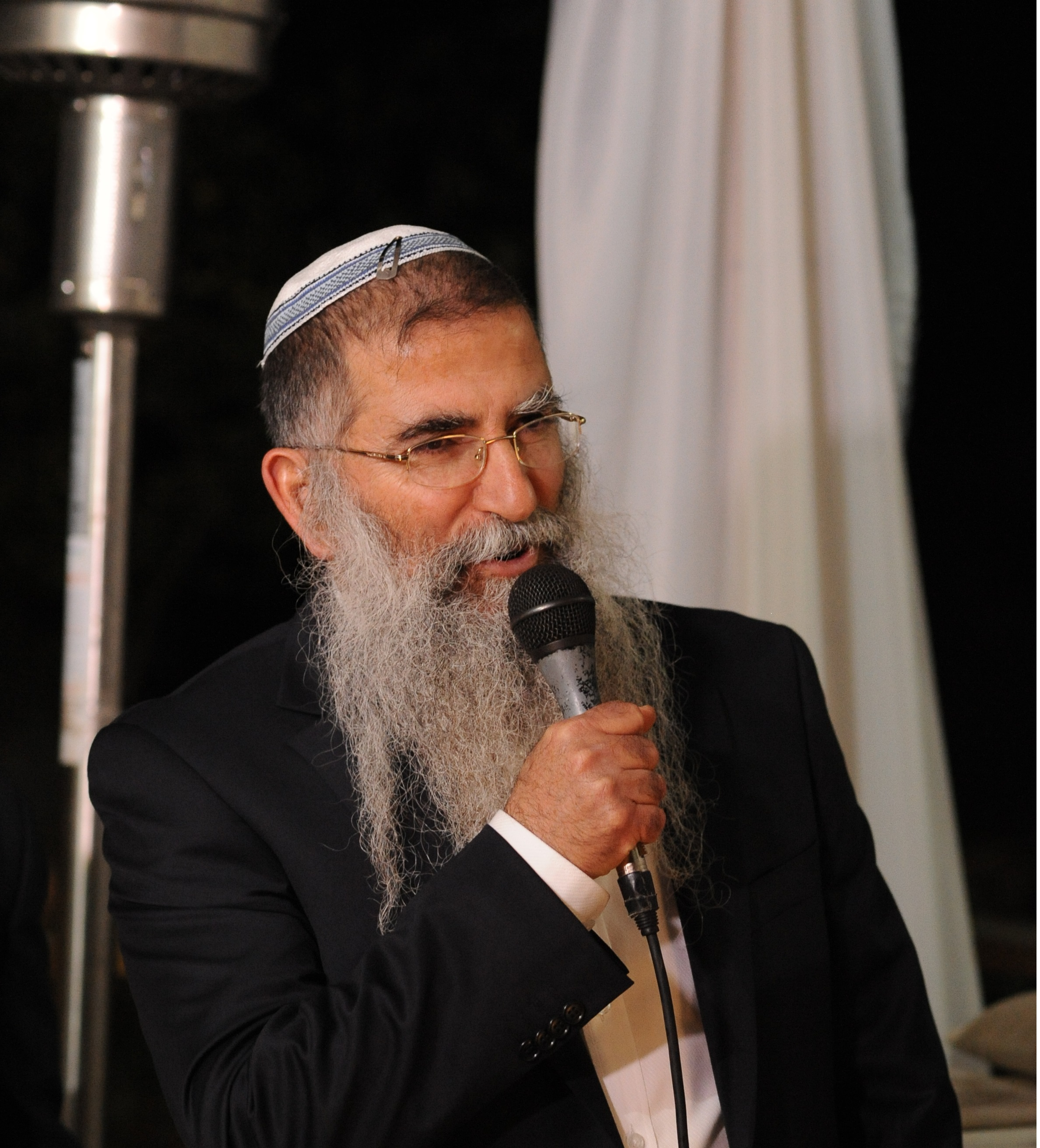 Rabbi Shlomo Shushan