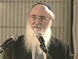 Rabbi Avraham Chaim Sherman