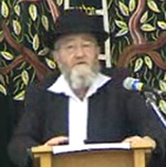 Rabbi Chaim Steiner