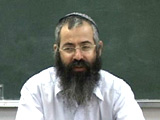 Rabbi Yehuda Melamed