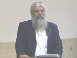 Rabbi Zechariah Ben Shlomo