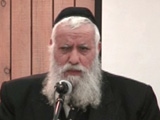 Rabbi Shlomo Tzadok