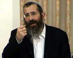 Rabbi Eliyahu Brin